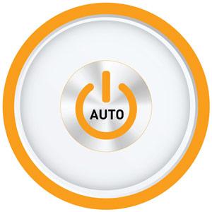 auto on/off