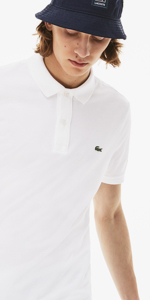 Lacoste slim fit polo L.12.12 short sleeved