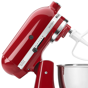 Stand Mixer, Tilt-head