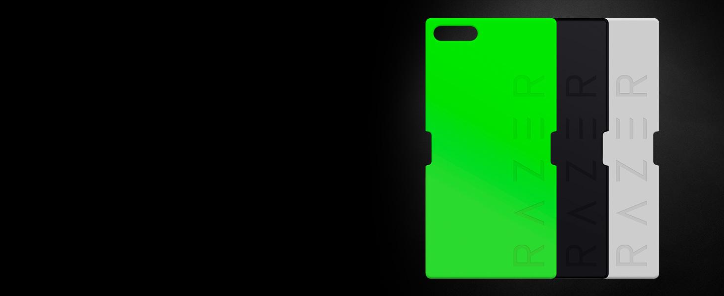 Razer Phone Word Case