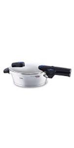 Fissler vitaquick pressure cooker · Fissler protect steelux premium fry pan · Fissler original pro collection wok · Fissler vitaquick pressure skillet ...