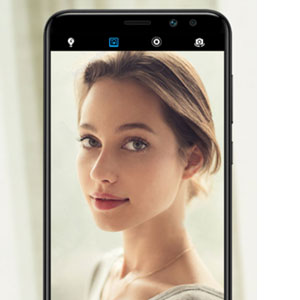 beauty 4.0 smartphone