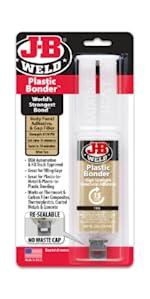Plastic Bonder