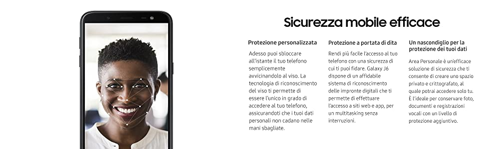 Sicurezza mobile efficace
