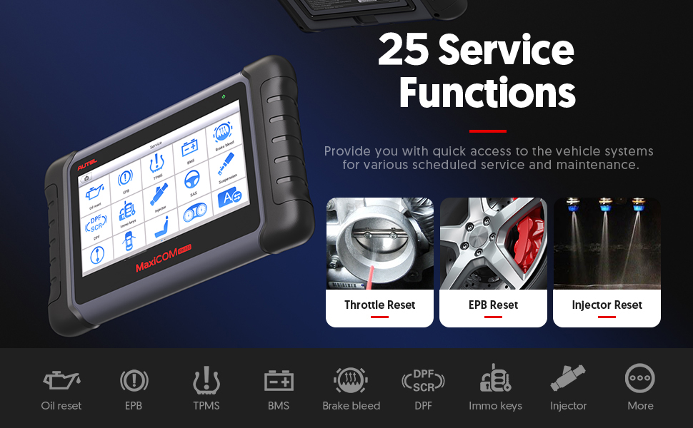 Automotive dignostic tool