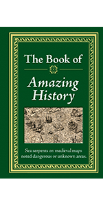 amazing, history
