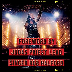 Foreword by Rob Halford