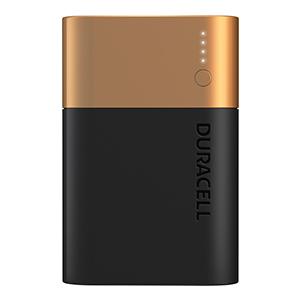 tablets y dispositivos con alimentaci/ón USB para smartphones Duracell Power bank de 20100 mAh Power Delivery 30W y Quick Charge 3.0 18W Bateria externa movil con tecnolog/ía de carga r/ápida IN//OUT