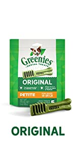 Dog Dental Sticks, Chewy Dog Treats, Cleaning Dog Treats, Dog Treats That Freshen Breath