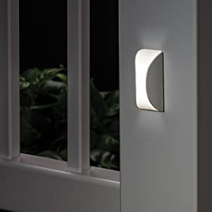 Outdoor Led Stair Light, Led Deck Light, Led Step Light, Dusk To Dawn