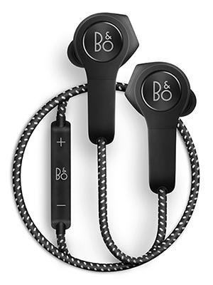 Bang & Olufsen Beoplay H5 Wireless Bluetooth In-ear Headphones
