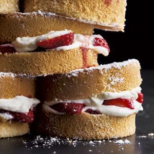 Po S Persian Love Cake