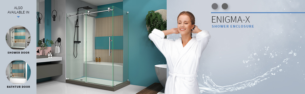 DreamLine, dreamline shower, shower