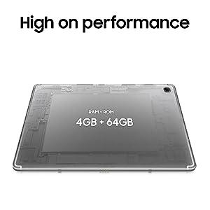High on Performance