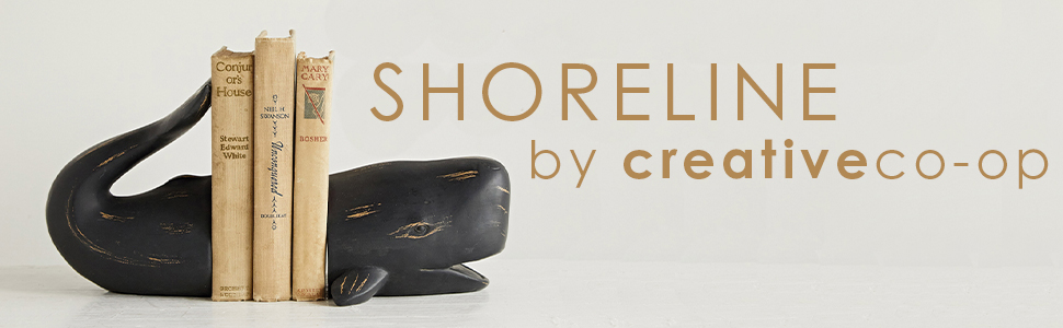 shore line by creative co op