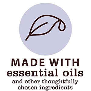 essential oils, aromatherapy candles, mrs. meyer's candles