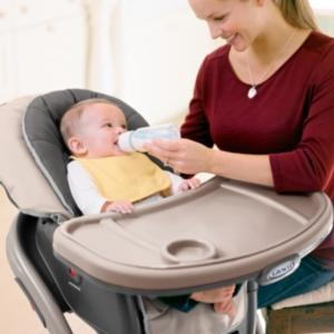 Amazon Com Graco Blossom 6 In 1 High Chair Fiffer Baby