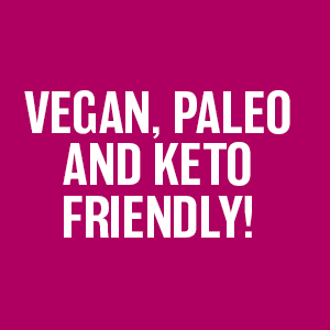 vegan friendly paleo friendlt keto friendly betterbody foods chia seeds