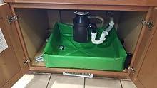 leaks, drips, spill prevention