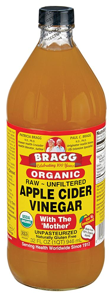 Apple cider vinegar miracle health system bragg apple cider from the publisher malvernweather Image collections