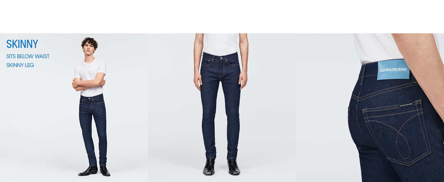 10 Best Slim Fit Jeans for Men: The Ultimate List