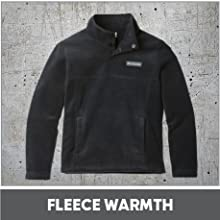 Fleece Warmth