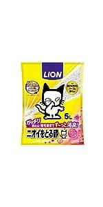 フローラルソープの香り 5L×4袋