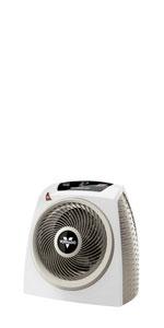 AVH10 Vortex Heater