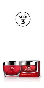 Olay Regenerist 3 Point Day Super Age-Defying Moisturiser
