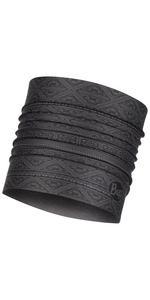 buff coolnet uv+ headband ether graphite