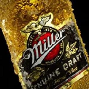 ミラー ビール