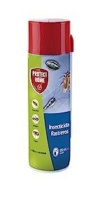 insecticida, rastreros, blattanex, protect, protect home