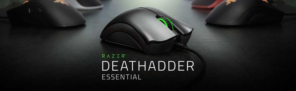 Deathadder Essential