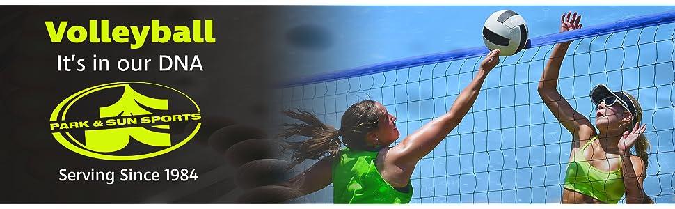 official size, volleyball set, volleyball net, volleyball, beach, grass, family, juniors, backyard