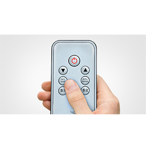 INFRA RED REMOTE