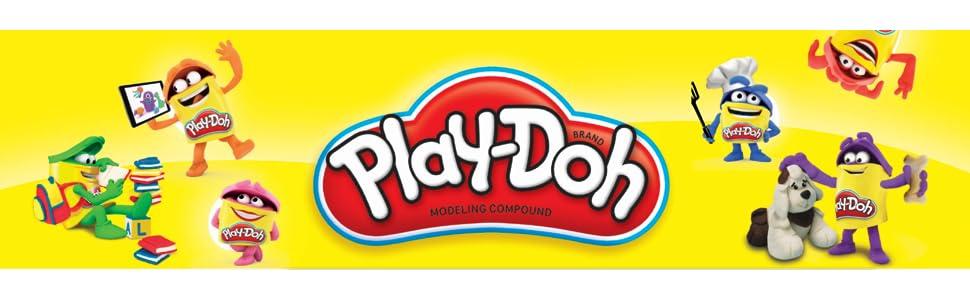 Play-Doh - Pack super color, 20 botes (Hasbro A7924EU6