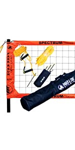 Park and Sun Sports, Spectrum Classic, Professional Volleyball Set