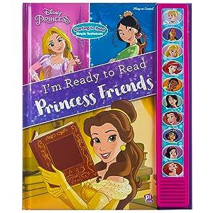 reader,ready,read,learning,kindergarten,grade,1st,2nd,reading,disney,princess,princesses,girl,girls