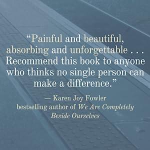 Last Train to London by Meg Waite Clayton quote from Karen Joy Fowler