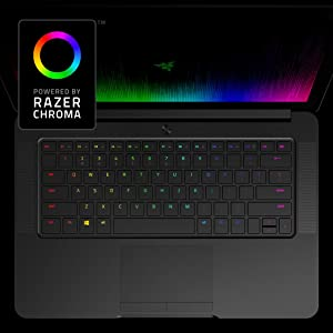 "The Razer Blade (GeForce GTX 1060) 14"" HD Gaming Laptop"