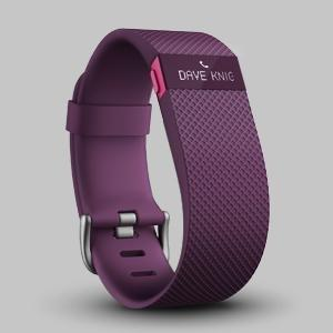 Amazon.com: Fitbit Charge HR Wireless Activity Wristband