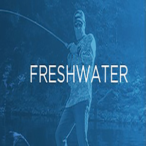 St Croix Freshwater Rods