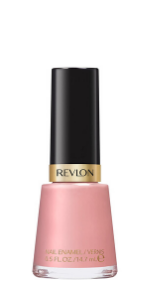 revlon pink nail polish enamel