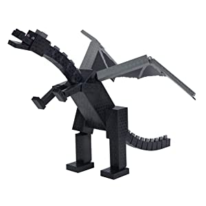 how to make a lego ender
