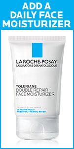 double repair face moisturizer