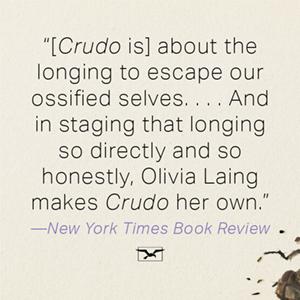 Crudo, New York Times Book Review