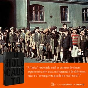 Holocausto, História, Segunda Guerra Mundial
