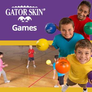 gator games