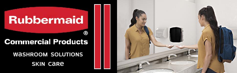 bathroom soap dispenser wall-mount automatic soap dispenser easy