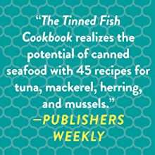 canned fish;canned tuna;canned fish recipes
